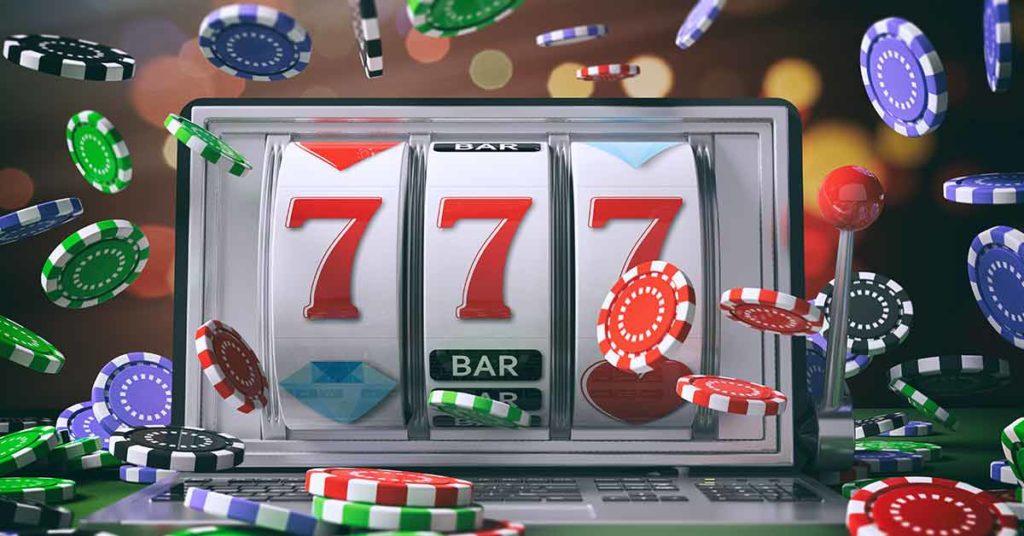 Cara Terbaik Untuk Meraih Jackpot Slot Online