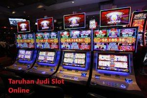 Judi Slot Online Indonesia Terbaru