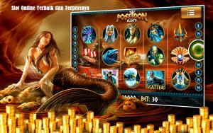 Slot Online Mudah Menang