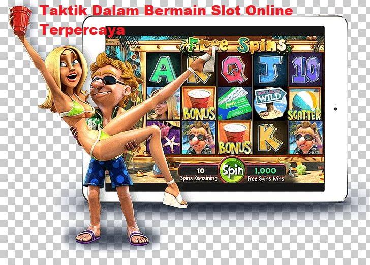 Taktik Dalam Bermain Slot Online Terpercaya