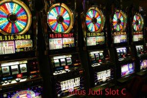 Bandar Slot Online Casino